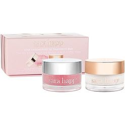 Pink Peppermint Lip Treatment Duo