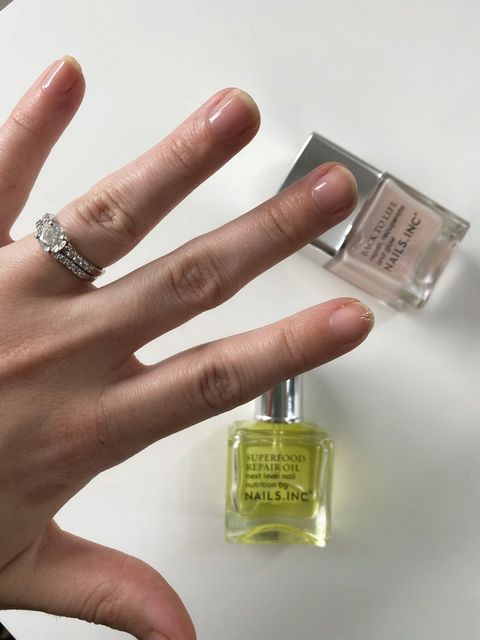 These Products SAVED My Nails