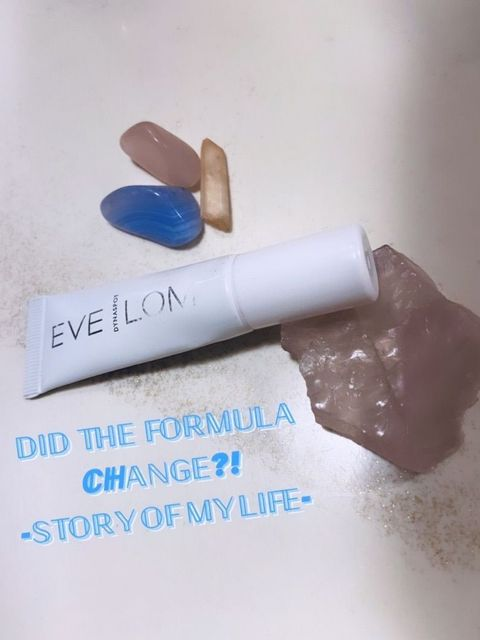 If you ever used Eve Lom Dynaspot please help!
