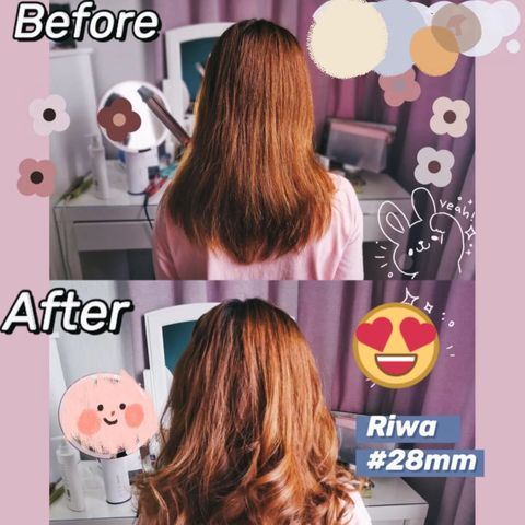 How to get big wavy hair in 10 minutes? I'll show you👉👉