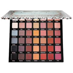 Ride or Die Pro Eyeshadow Palette