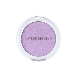By Flower Eye Shadow 09 Lavender Scent