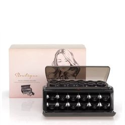 Boutique Salon Ceramic Heated Rollers