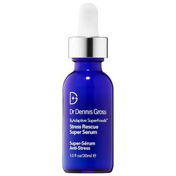 Stress Rescue Super Serum with Niacinamide