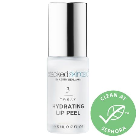 Hydrating Lip Peel, stackedskincare, cherie