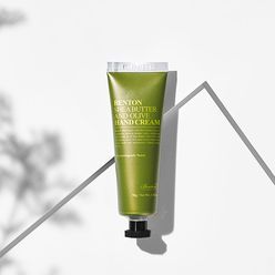 Shea Butter and Olive Hand Cream