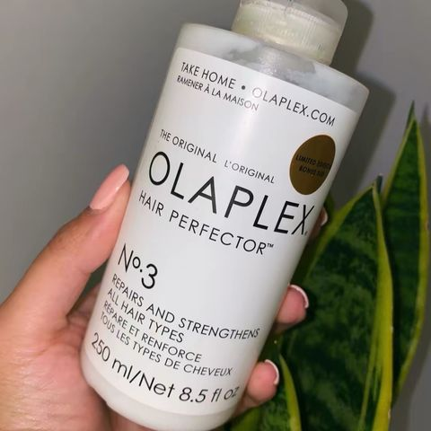 Why you NEED Olaplex no. 3 in your life!