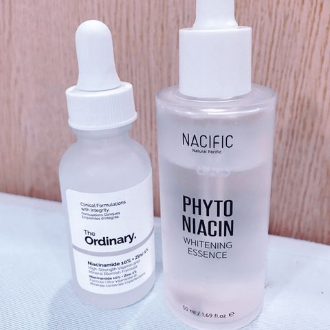 Quick Guide To Using Niacinamide For Bright Skin