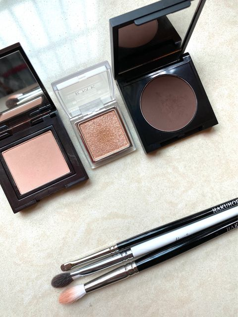 My Go-to Eye Makeup