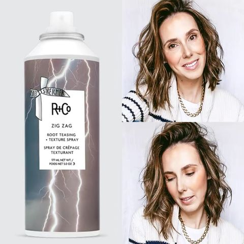 New Holy Grail Hair Product
