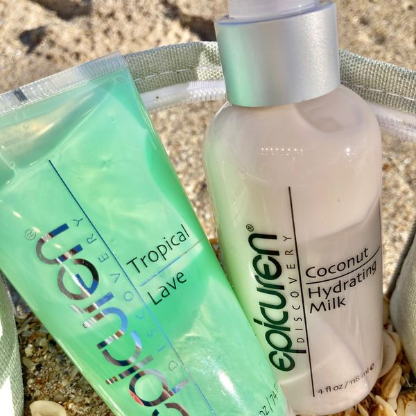Your very own TROPICAL GETAWAY - HOME SPA | Cherie