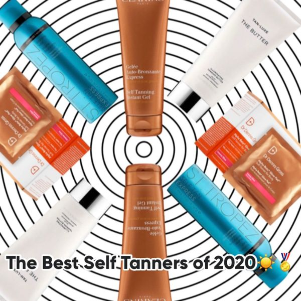Best Self Tanners and bronzers for 2020 | Cherie