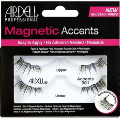 Magnetic Lash Accent