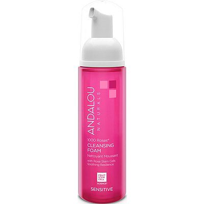 1000 Roses Cleansing Foam