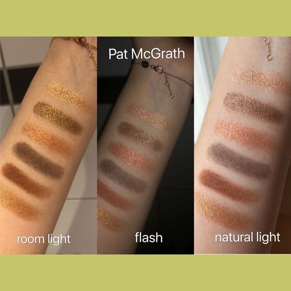 Here're My Go To EYESHADOWs | Cherie