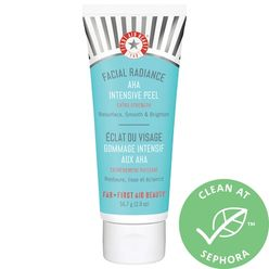 Facial Radiance AHA Intensive Peel