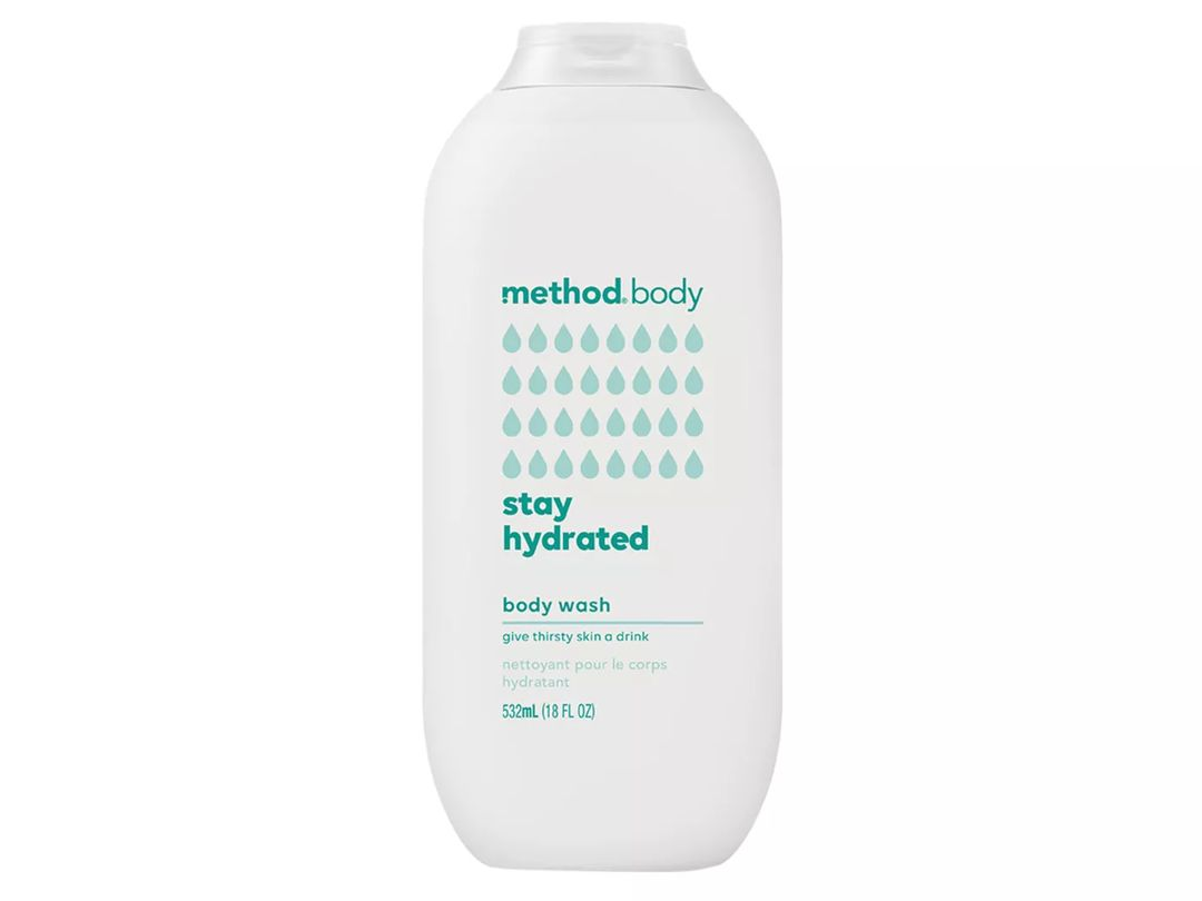 Stay Hydrated Body wash