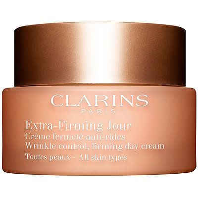 Extra-Firming Wrinkle Control Firming Day Cream All Skin Types