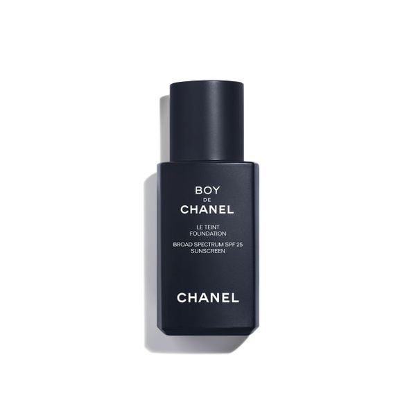 BOY DE CHANEL Foundation Broad Spectrum SPF 25, CHANEL, cherie