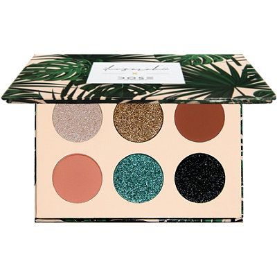 ILUVSARAHII x DOSE OF COLORS Eyesahdow Palette