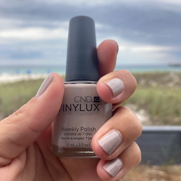 Current Nail Obsession | Cherie