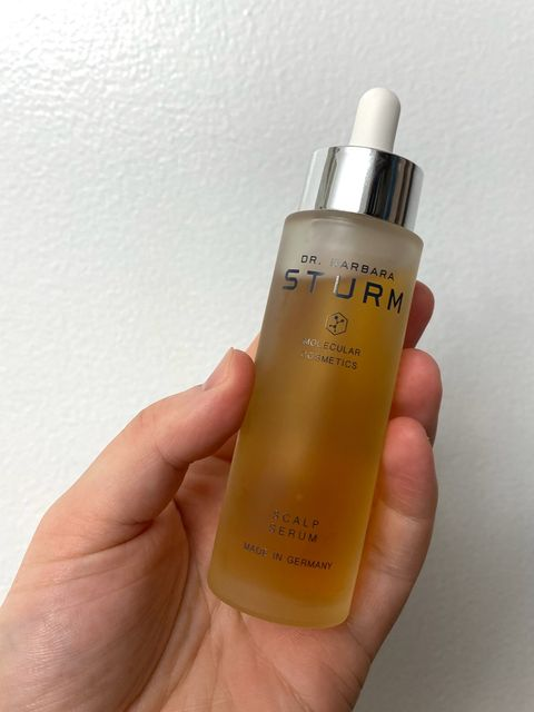 Hyaluronic Acid Scalp Serum DR. BARBARA STURM