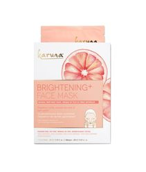 Brightening+ Face Sheet Mask