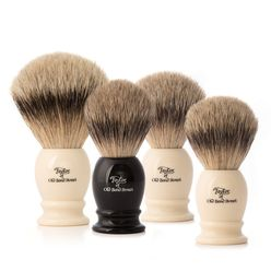 Vintage Super Badger Shaving Brush