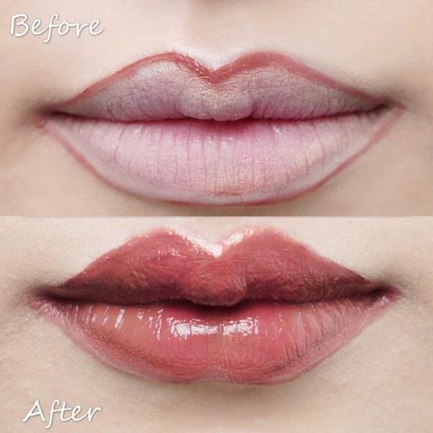 Get Angelina Jolie's lips without injections!
