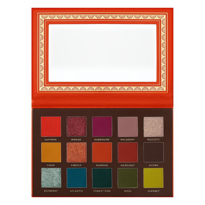 Flair Eyeshadow Palette