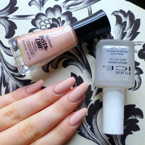 Swatch Sundays: Sally Hansen I