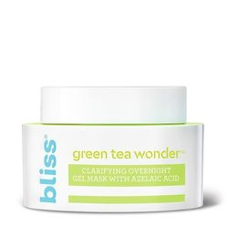 Green Tea Wonder Mask