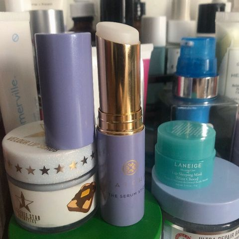 Tatcha Serum Stick 💜🔮