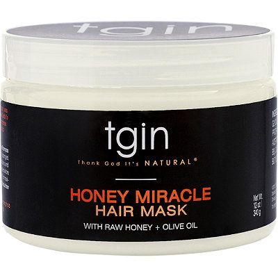 Honey Miracle Hair Mask Deep Conditioner