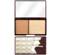 Bronze and Glow Duo