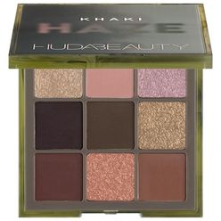 Haze Obsessions Eyeshadow Palette