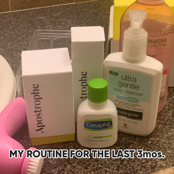 My go to for the last 3 months | Cherie