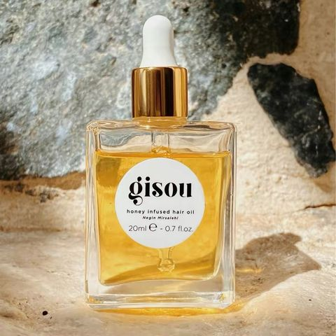 Gisou Hair Oil