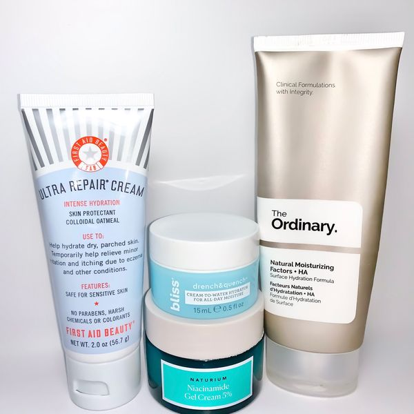 Best moisturizers for every skin type | Cherie