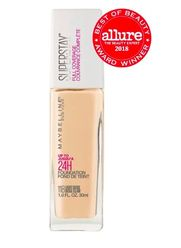 Super Stay Full Coverage Foundation Light Beige