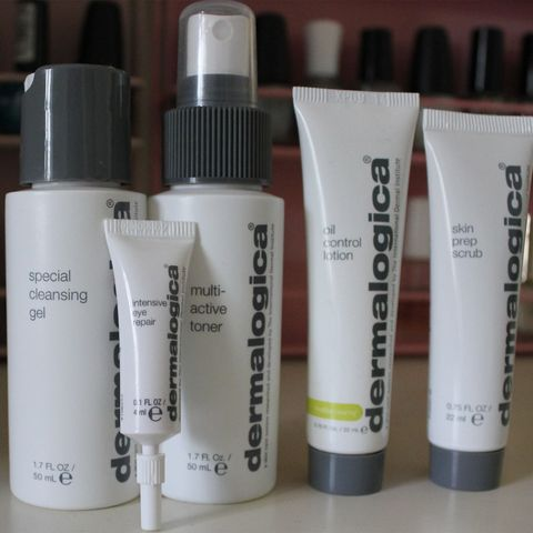You Don't Need A Dermatologist When You Can Layer Your Dermalogica!