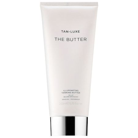 The Butter Illuminating Tanning Butter