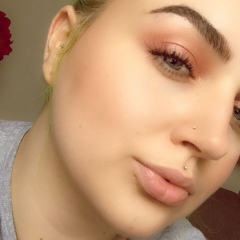 Easy natural everyday makeup 🙌🔥💁🏻♀️