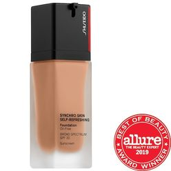 Synchro Skin Self-Refreshing Foundation SPF 30