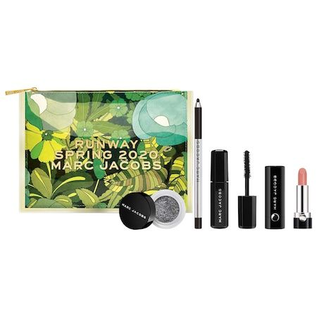 Limited Edition Everything Goes With Blacquer 4-Piece Essentials Set Spring Runway Edition