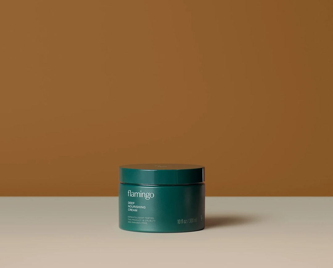 flamingo Deep Nourishing Cream