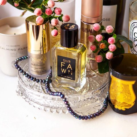 This Fawn EDP by Ellis brookly