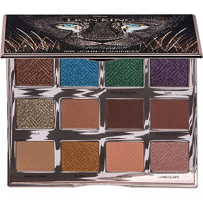 Disney The Lion King Can't Wait To Be Queen Eyeshadow Palette