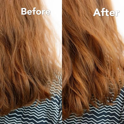 Protect your hair from pollution, right now!