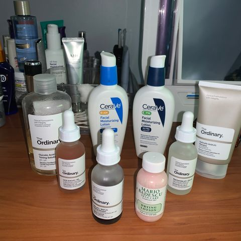 Rate my Skincare Routine!
